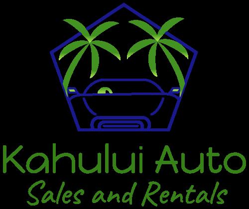 Kahului Auto Rentals Logo
