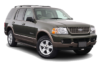 Ford Explorer - SUV